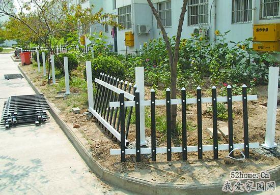 公共绿地成了私家花园?[0]