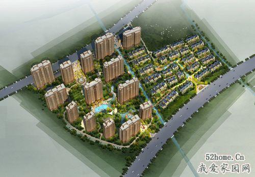 东田·擎天半岛5月13日于杭州房展会首度亮相